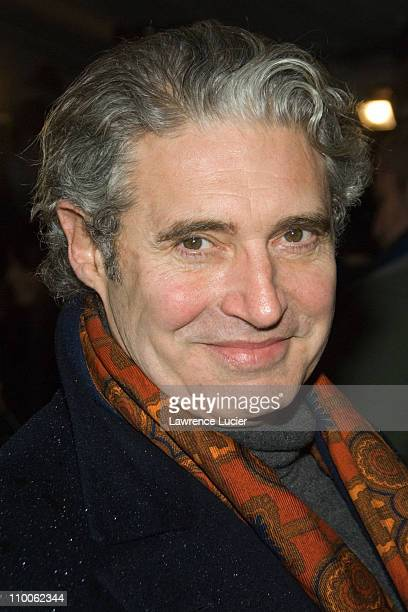 Michael Nouri during Breaking and Entering New York Premiere Outside Arrivals at Paris Theater in New York City New York United States