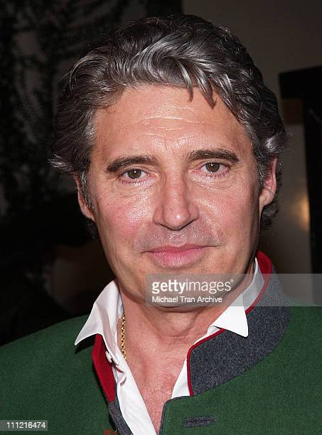 Michael Nouri during 'Last Holiday' Los Angeles Premiere Arrivals at Cinerama Dome in Hollywood California United States
