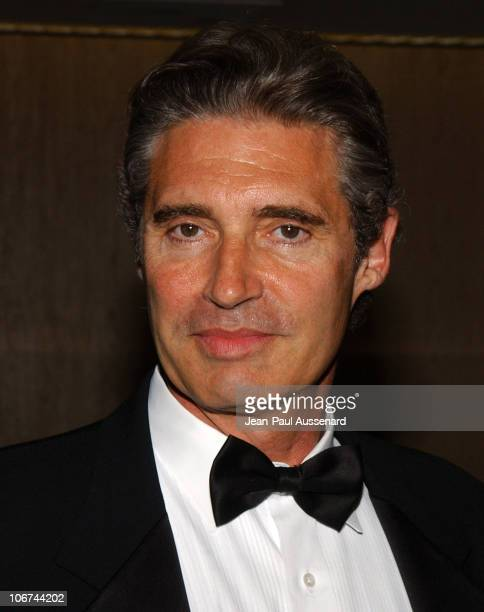 Michael Nouri during The 18th Annual Genesis Awards and 50th Anniversary of the Humane Society of the United States Arrivals at Beverly Hilton in...