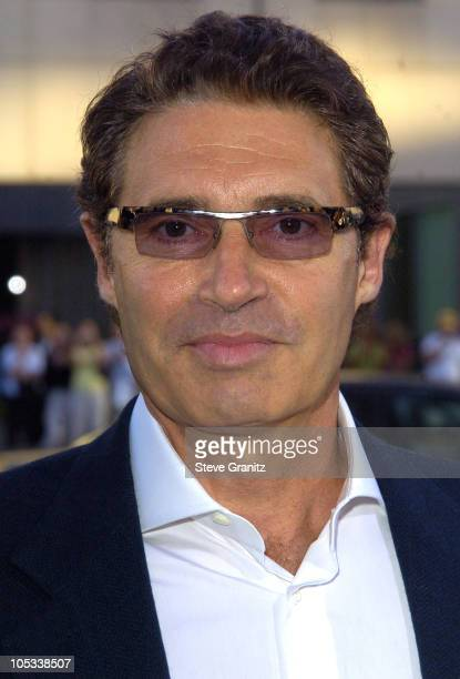 Michael Nouri during 'The Terminal' World Premiere Arrivals at The Academy in Beverly Hills California United States