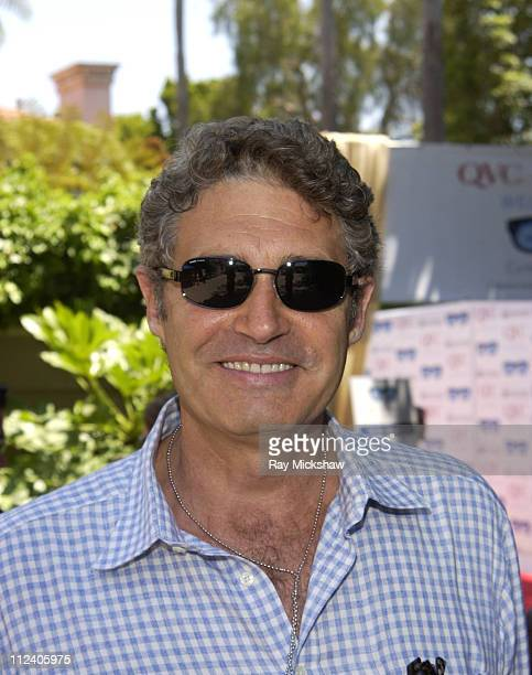 Michael Nouri wearing Carrera 905s sunglasses during 7th Annual 'QVC's Cure By The Shore' Partnered with Entertainment Industry Foundation Solstice...