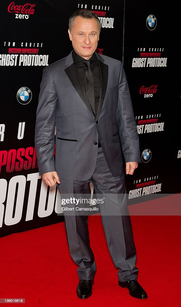 <a gi-track='captionPersonalityLinkClicked' href=/galleries/search?phrase=Michael+Nyqvist&family=editorial&specificpeople=5720812 ng-click='$event.stopPropagation()'>Michael Nyqvist</a> attends the 'Mission: Impossible - Ghost Protocol' U.S. premiere at the Ziegfeld Theatre on December 19, 2011 in New York City.