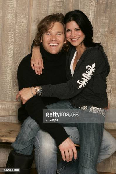 Michael Ohoven and Joyce Giraud...