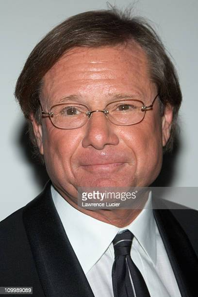 Michael Ovitz during The 38th Annual Party In The Garden at The Museum of Modern Art in New York City New York United States