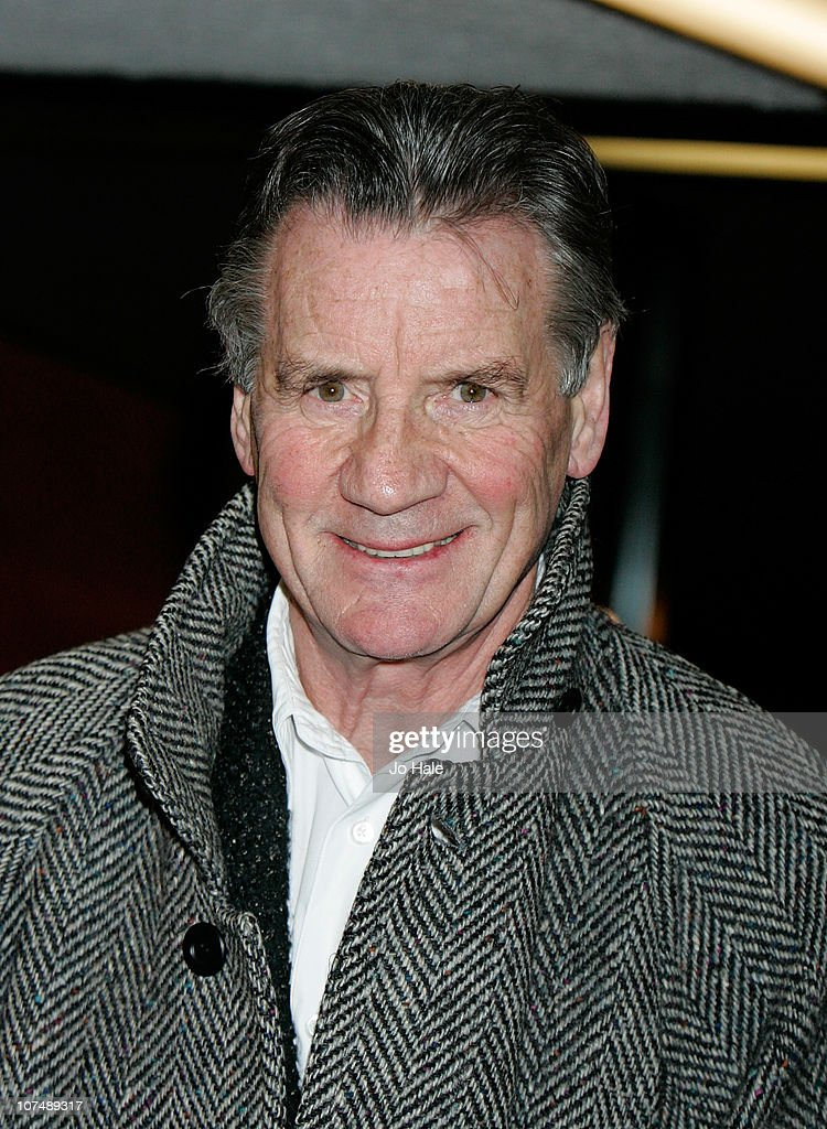 <a gi-track='captionPersonalityLinkClicked' href=/galleries/search?phrase=Michael+Palin&family=editorial&specificpeople=208240 ng-click='$event.stopPropagation()'>Michael Palin</a> attends the Charity Screening of The Kings Speech at the Curzons Cinema,Mayfair on December 9, 2010 in London, England.