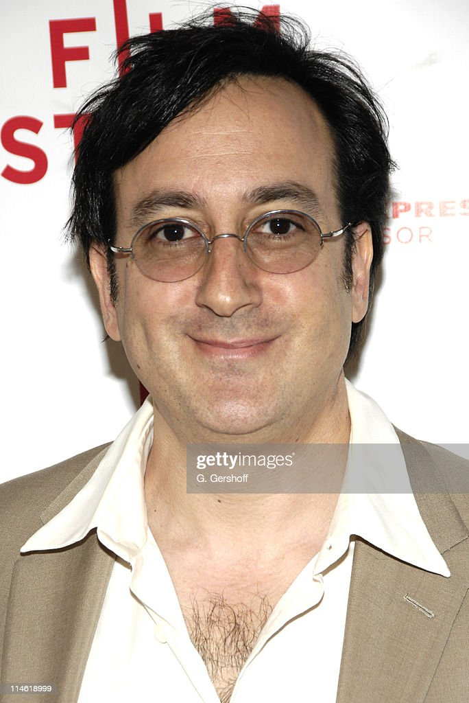 Michael Panes during 6th Annual Tribeca Film Festival - 'Watching the Detectives' - World Pr... Show more - michael-panes-during-6th-annual-tribeca-film-festival-watching-the-picture-id114618999