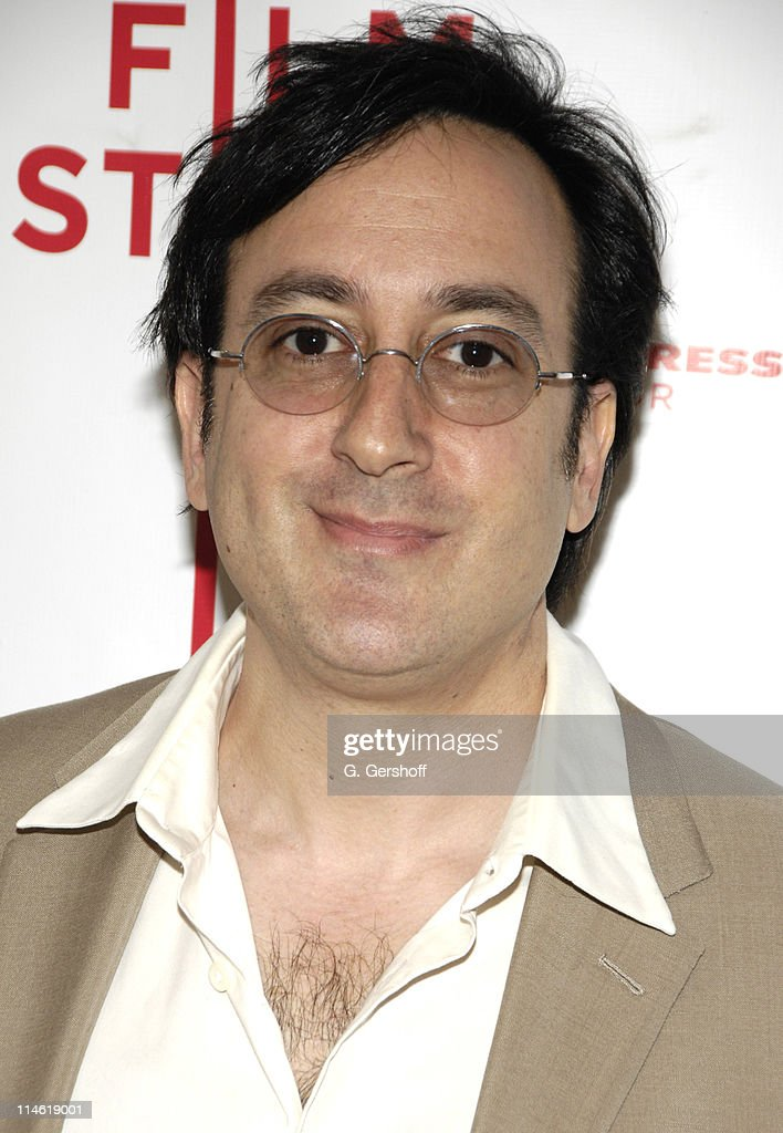 Michael Panes during 6th Annual Tribeca Film Festival - 'Watching the Detectives' - World Pr... Show more - michael-panes-during-6th-annual-tribeca-film-festival-watching-the-picture-id114619001