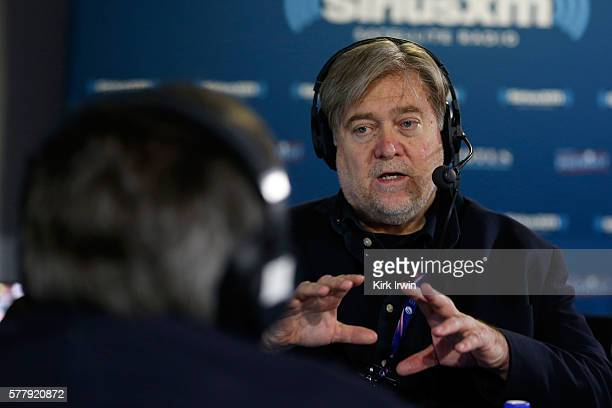 Michael Patrick Leahy talks with Stephen K Bannon about a story he has been working on about high infection rates of tuberculosis rates within in...