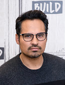 "Build Presents Michael Pena Discussing ""The Lego..."