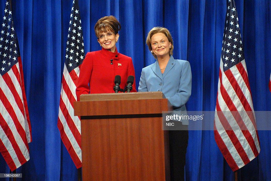 In Focus: Classic SNL Political Parodies