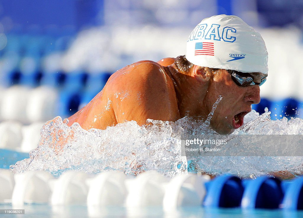 michael phelps qualified first for the mens 200 m im finals at the finals and semi