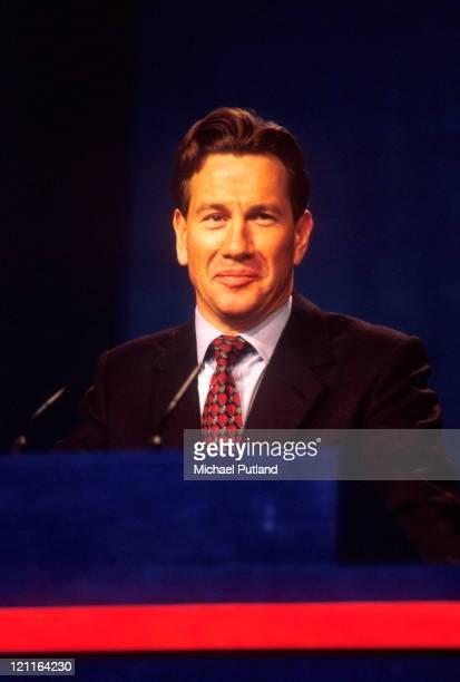 Michael Portillo Concervative Party Conference 1994