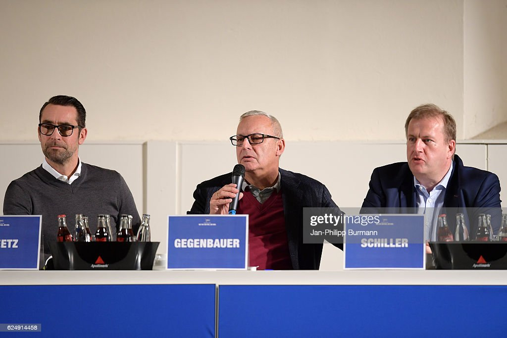 Hertha BSC Dialog - 1. Bundesliga