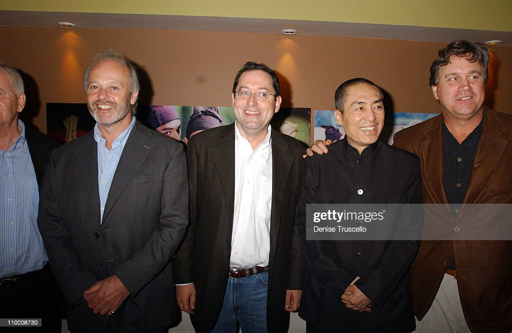 2004 Toronto International Film Festival - Sony Dinner