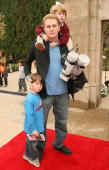 Michael Rapaport and family during 'Stand Up For Skateparks' Benefiting the Tony Hawk Foundation at Green Acres Estate in Beverly Hills California...