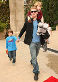 Michael Rapaport during 'Stand Up For Skateparks' Benefiting the Tony Hawk Foundation at Green Acres Estate in Beverly Hills California United States