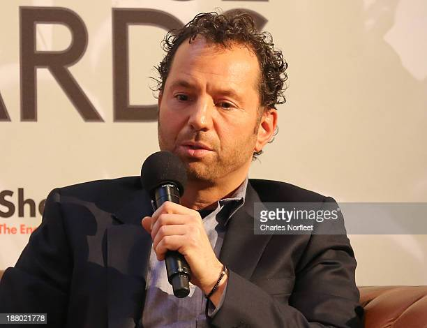 Michael Rapino Stock Photos and Pictures | Getty Images