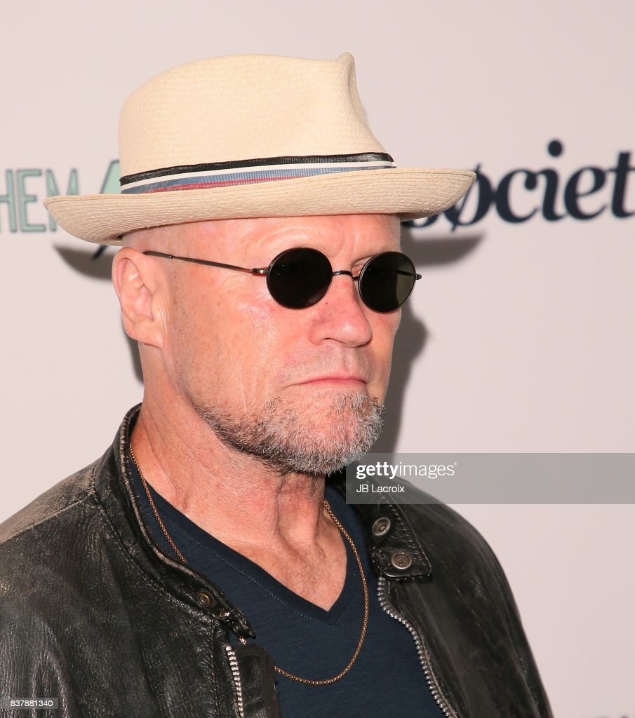 Michael Rooker attends the 'Extraordinary: Stan Lee' on August 22, 2017 in Los Angeles, California.