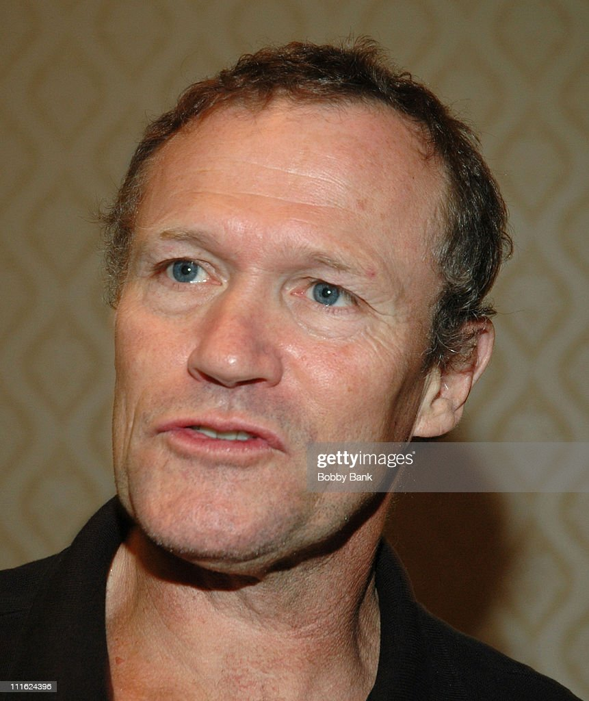 <a gi-track='captionPersonalityLinkClicked' href=/galleries/search?phrase=Michael+Rooker&family=editorial&specificpeople=640228 ng-click='$event.stopPropagation()'>Michael Rooker</a> during The 2006 Chiller Theatre's Summer Extravaganza at Crown Plaza Hotel in Secaucus, New Jersey, United States.