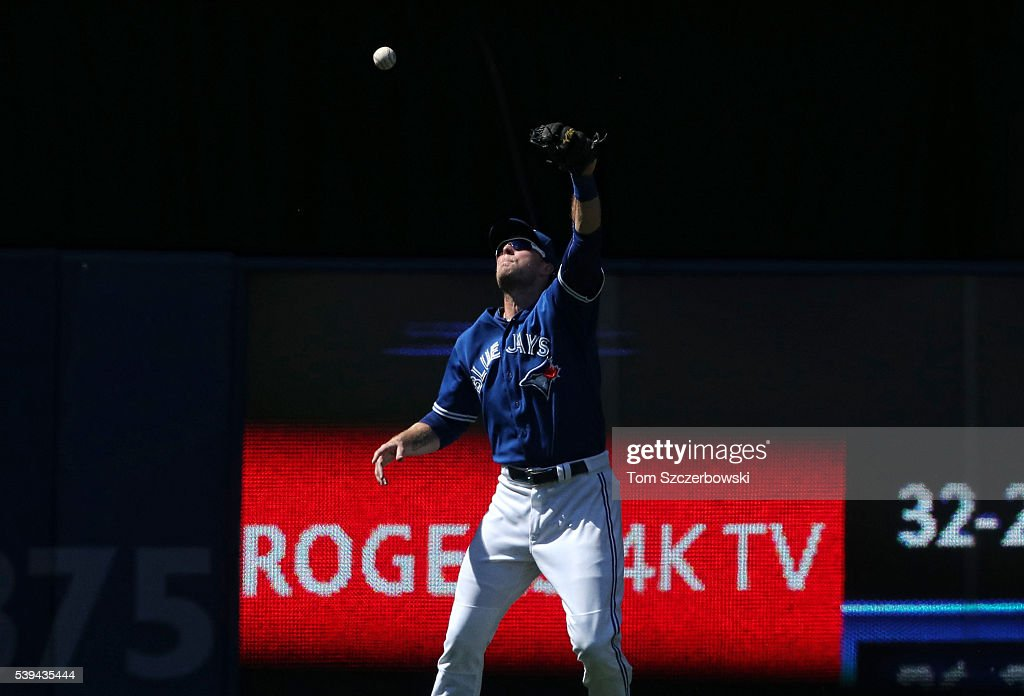 blue jay christian singles Certainly, says toronto blue jays fan john van sloten  on attempted steals or  at home when a runner tries to score on an outfield single.
