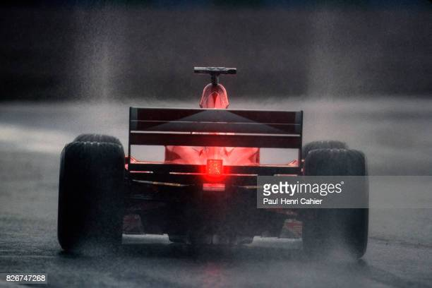 Michael Schumacher Ferrari F399 Grand Prix of France Circuit de Nevers MagnyCours 27 June 1999
