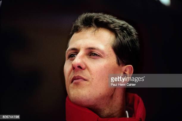 Michael Schumacher Grand Prix of Austria A1Ring Spielberg 21 September 1997