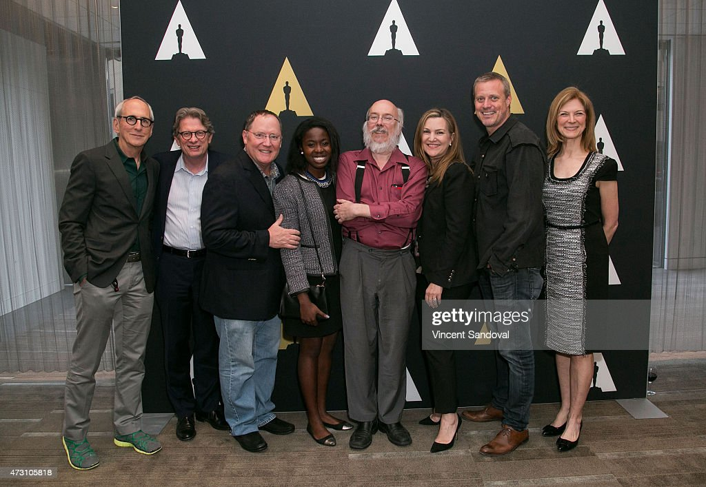 """AMPAS Hosts """"The New Audience: Moviegoing In A Connected World"""" A Live Panel Presentation"""