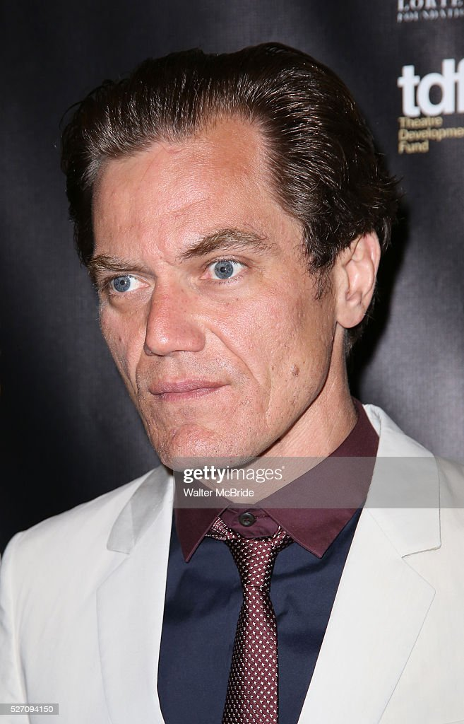 <a gi-track='captionPersonalityLinkClicked' href=/galleries/search?phrase=Michael+Shannon&family=editorial&specificpeople=660513 ng-click='$event.stopPropagation()'>Michael Shannon</a> attends at the 31st Annual Lucille Lortel Awards at NYU Skirball Center on May 1, 2016 in New York City. attend at the 31st Annual Lucille Lortel Awards at NYU Skirball Center on May 1, 2016 in New York City.