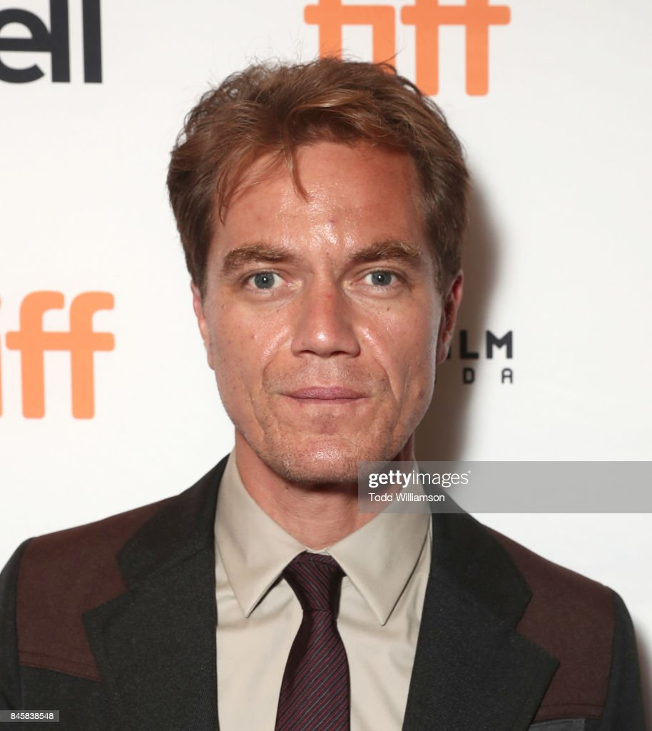 michael shannon attends fox searchlights the shape of water tiff at picture id845838548