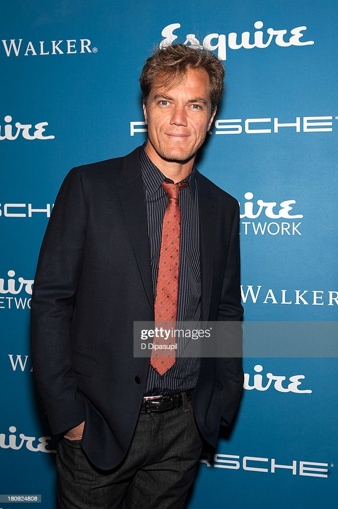 <a gi-track='captionPersonalityLinkClicked' href=/galleries/search?phrase=Michael+Shannon&family=editorial&specificpeople=660513 ng-click='$event.stopPropagation()'>Michael Shannon</a> attends the Esquire 80th Anniversary And Esquire Network Launch Celebration at Highline Stages on September 17, 2013 in New York City.