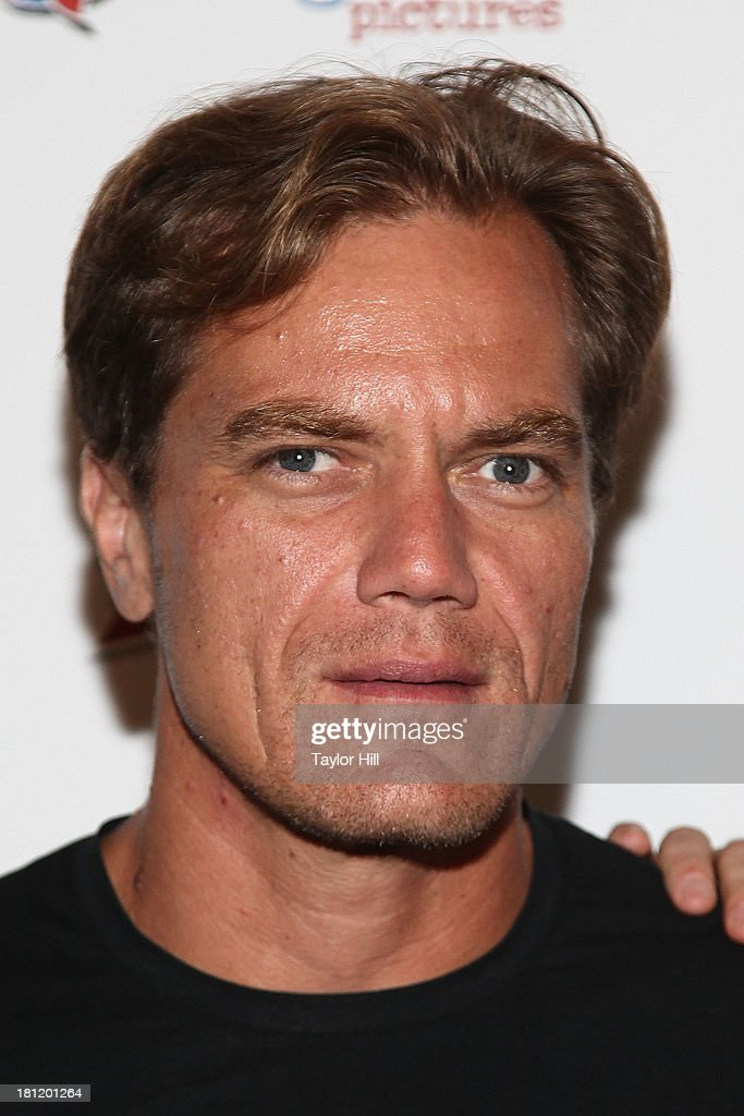 <a gi-track='captionPersonalityLinkClicked' href=/galleries/search?phrase=Michael+Shannon&family=editorial&specificpeople=660513 ng-click='$event.stopPropagation()'>Michael Shannon</a> attends the 'Muscle Shoals' New York screening at Landmark Sunshine Cinemas on September 19, 2013 in New York City.