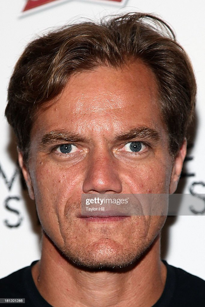 Michael Shannon attends the 'Muscle Shoals' New York screening at Landmark Sunshine Cinemas on September 19, 2013 in New York City.