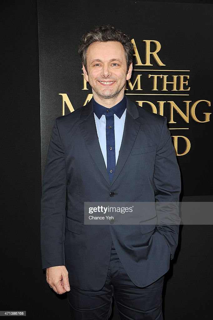 """""""Far From The Madding Crowd"""" New York Special Screening"""
