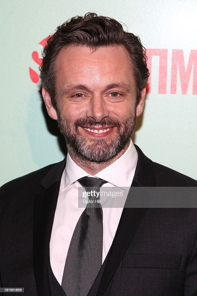 <a gi-track='captionPersonalityLinkClicked' href=/galleries/search?phrase=Michael+Sheen&family=editorial&specificpeople=213120 ng-click='$event.stopPropagation()'>Michael Sheen</a> attends the 'Masters of Sex' New York series premiere at The Morgan Library & Museum on September 26, 2013 in New York City.