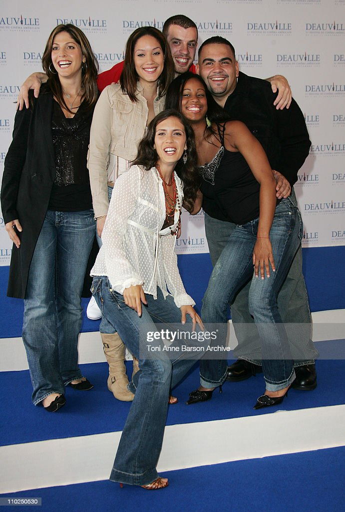 """31st American Film Festival of Deauville - """"On The Outs"""" Photocall"""