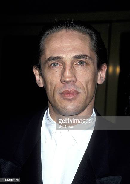 Michael Stone during Industry Screening of 'The Quick and the Dead' at Mann's National Theater in Westwood California United States