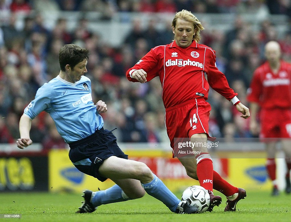 Middlesbrough v Manchester City s and