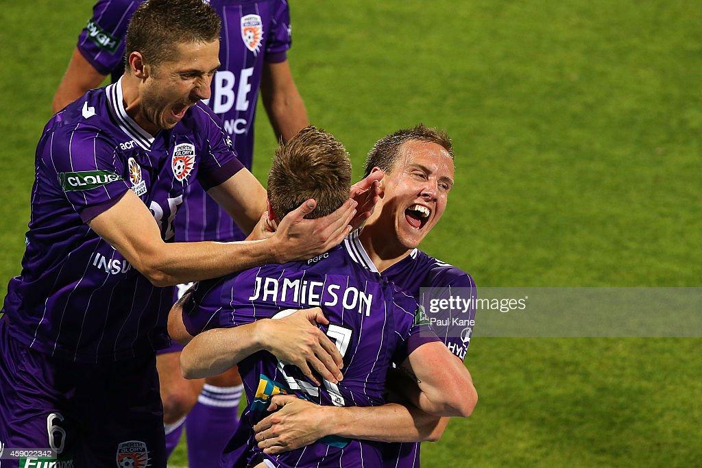 A-League Rd 6 - Perth v Western Sydney