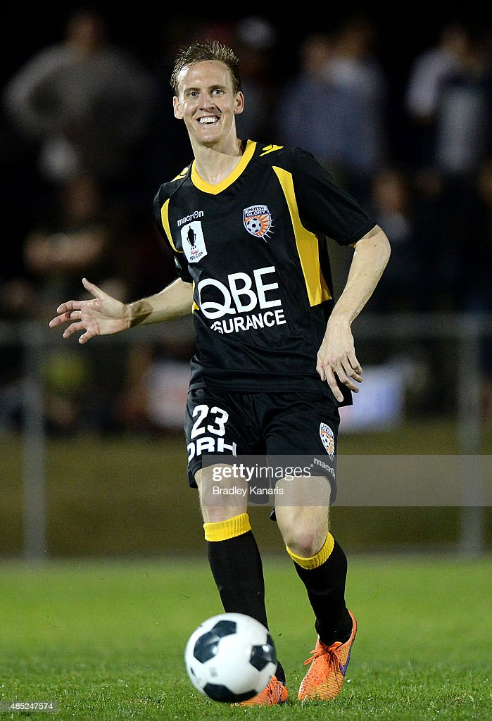 FFA Cup Round of 16 - Lions FC v Perth Glory