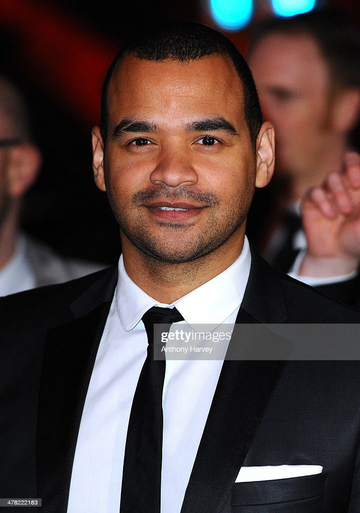 <a gi-track='captionPersonalityLinkClicked' href=/galleries/search?phrase=Michael+Underwood&family=editorial&specificpeople=743100 ng-click='$event.stopPropagation()'>Michael Underwood</a> attends the 2014 British Academy Games Awards at Tobacco Dock on March 12, 2014 in London, England.