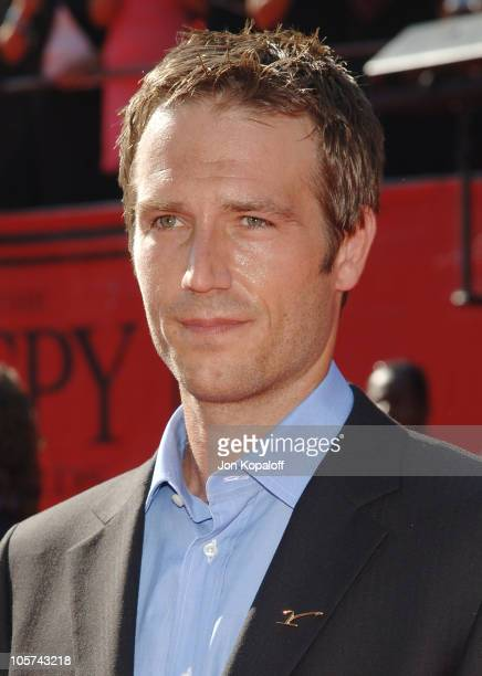Michael Vartan during 2005 ESPY Awards Arrivals at Kodak Theatre in Hollywood California United States