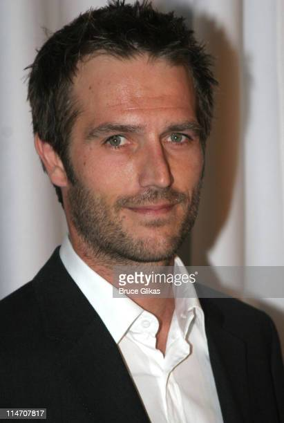 Michael Vartan during 2006 Weinstein Company PreOscar Party Arrivals at Pacific Design Center in West Hollywood California United States