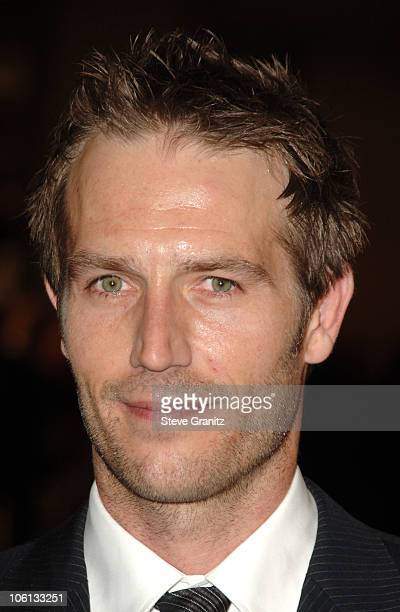 Michael Vartan during MercedesBenz Presents the 17th Carousel of Hope Ball Arrivals at Beverly Hilton Hotel in Beverly Hills California United States