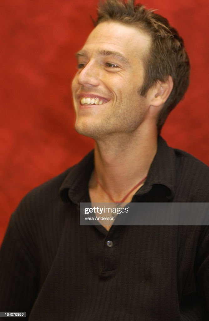 Michael Vartan during One Hour Photo Press Conference with Robin Williams and Michael Vartan at Park Hyatt Hotel in Century City, California, United States.