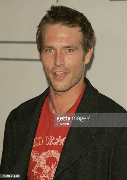 Michael Vartan during PSP North American Launch Party and Fashion Show at The Pacific Design Center in West Hollywood California United States