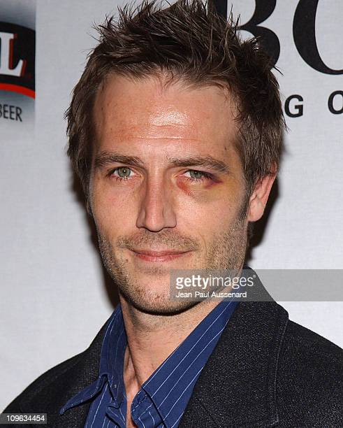 Michael Vartan during VH1's Big Night for a Big Cause A Benefit for the VH1 Save the Music Foundation Arrivals at Esquire House 360 in Beverly Hills...