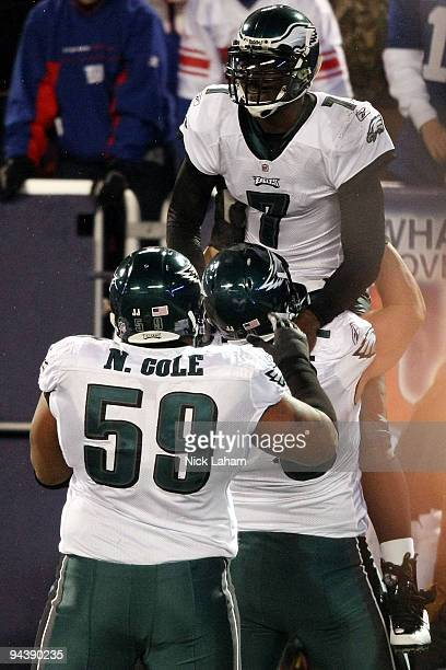 Michael Vick Stock Photos And Pictures Getty Images