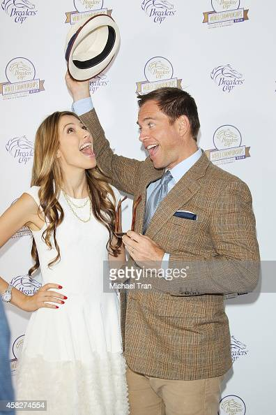 Michael Weatherly and ...