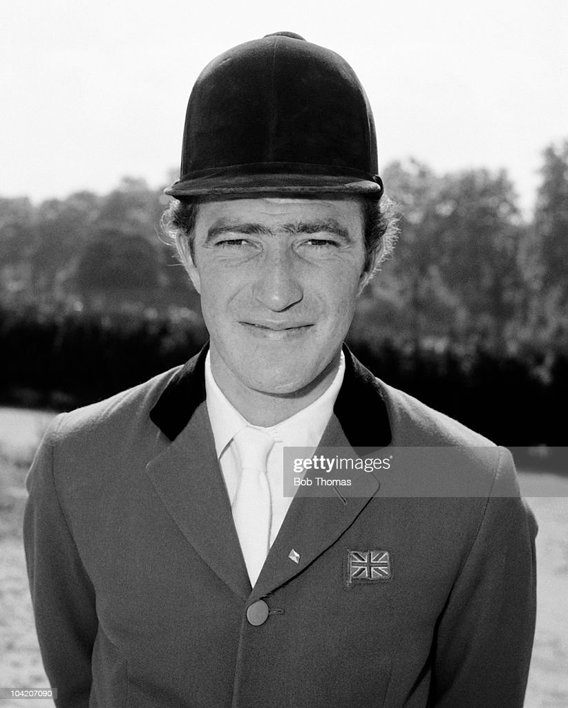 <a gi-track='captionPersonalityLinkClicked' href=/galleries/search?phrase=Michael+Whitaker&family=editorial&specificpeople=607520 ng-click='$event.stopPropagation()'>Michael Whitaker</a>, a member of the Great Britain Olympic Showjumping Team, at Hickstead on 9th August 1988.