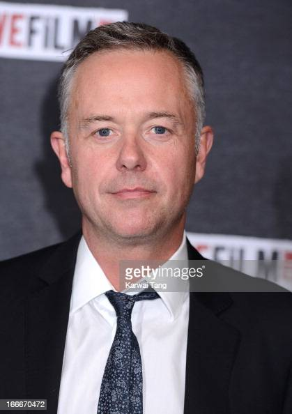 Michael Winterbottom attends 'The Look Of Love' UK premiere at Curzon Soho on April 15 2013 in London England